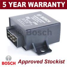 Bosch Flasher Unit Indicator Relay Turn Signal 0335215154