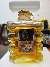 Vintage parfum Femme Chic by Chabrawichi 60ml Egypt Винтажные духи ФЕММЕ rare