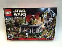 Rare New Sealed Lego 8038  Star Wars The Battle of Endor Discontinued