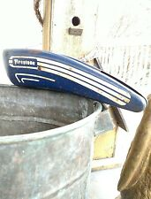 Rare vintage Firestone Super Cruiser bicycle Tank Horn 1947-52