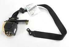 01-06 BMW X5 Front Driver Left Seatbelt Seat Belt Retractor OEM Black