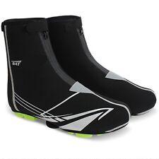 2017 Pro Bike Overshoes Reflective Waterproof Cycling Shoe Covers Fleece Thermal