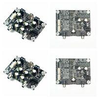 CS4334 IIS/I2S Decode Board HP amplifier D/A WM8804 S/PDIF Converter Codec DAC