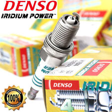 DENSO IRIDIUM POWER SPARK PLUGS MERCEDES BENZ SL 500 R230 5.0L M113 - IK16 X 8