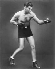 JACK DEMPSEY BOXING 8x10 PHOTO
