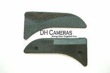 New back/Rear/Grip Rubber Cover Unit Replacement For Nikon D700 DSLR Camera