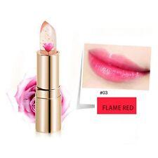 AUTHENTIC Kailijumei Jelly Flower Color Changing Lipstick Moisturizing Lip Care