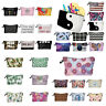 Makeup Bags Women Portable Cute Pattern Clutch Cosmetic Travel Storage Pouch Bag