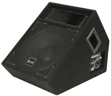"QTX QT12MA 12"" 150W Active Powered Wedge Floor Monitor Stage Foldback"