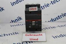 ABB SACE S2 S2X80 Interrupteur de puissance ciruit disjoncteur