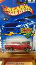 Hot Wheels First Editions GT-03 2003-033  (9999)