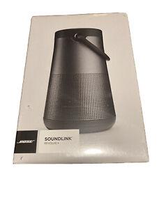 Bose SoundLink Revolve Plus Speaker -  Black