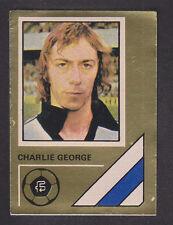 FKS - Soccer Stars 78/79 Golden Collection - # 104 Charlie George - Derby