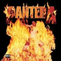 PANTERA - REINVENTING THE STEEL  VINYL LP NEU