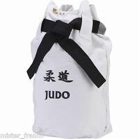 BORSA a SACCO in TELA per JUDO BAG BORSONE JUDOKA KODOKAN Club Gigoro Kano Dojo