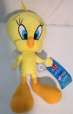 Sugar Loaf Looney Tunes Original Tweety Bird Plush 14""