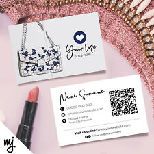 More details for custom business card printing | clothing womens fashion clothes bags 04