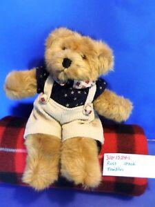 Russ Franklin the Patriotic Teddy Bear(310-1524-1)