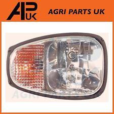 JCB Fastrac Tractor RH Front Headlight Headlamp Head Light Lamp Unit