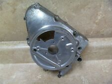 Kawasaki 200 KZ200-A KZ 200 Used Engine Left Generator Cover 1978 #KB2
