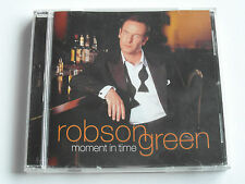 Robson Green - Moment In Time (CD Album) Used very good