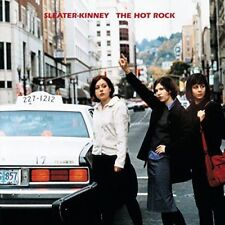 SLEATER KINNEY - The Hot Rock NUEVO CD