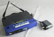Linksys Wireless-G 2.4GHz Access Point WAP54G v3.1