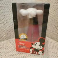 Disney Mickey Mouse Automatic Hand Soap Dispenser Machine Rare Limited