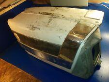 motor cover  =  johnson evinrude 35hp 35514 35516 (44 kkk)