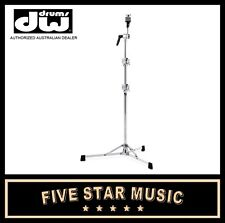 DW 6000 SERIES HARDWARE FLUSH BASE CYMBAL STRAIGHT STAND 6710 DWCP6710 NEW
