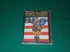 Patton generale d'acciaio (2 Dvd) Regia di Franklin J. Schaffner
