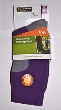 Highlander Women's Merino Wool Trekking Socks M UK 6-9
