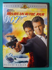 Die Another Day (DVD*2-Discs*Eng/Fr/Sp*007*Pierce Brosnan) *French Cover*