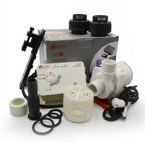 Octo VarioS-2 Controllable DC Water Pump - Reef Octopus