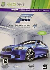 Brand New! Forza Motorsport 4 [Limited Collector's Edition] (MS Xbox 360, 2011)