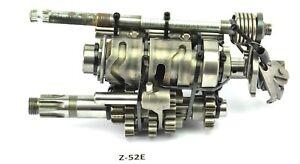Hyosung XRX 125 D Bj.07 - Getriebe komplett