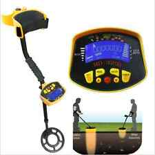 MD-3010II Metal Detector Gold Digger Light Hunter Deep Sensitive Search LCD