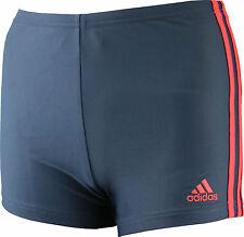 Adidas boxer short de bain baignade liste I 3S BX en LE GRAND 4/S/46