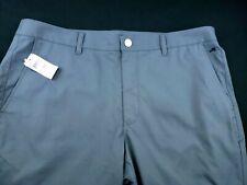 Bonobos Maide Golf Pants Mens 38x32 Tailored NWT $108.00 Grey