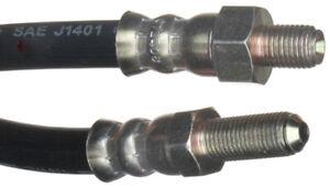 Brake Hydraulic Hose Rear,Front ACDelco Pro Brakes 18J1830