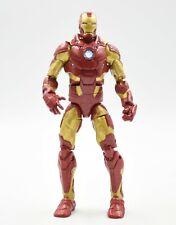 Marvel Legends Iron Monger BAF Series - Heroic Age Iron Man Action Figure