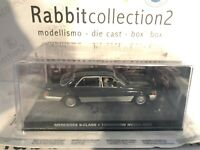 "DIE CAST "" MERCEDES S-CLASS TOMORROW NEVER DIES "" 007 JAMES BOND SCALA 1/43"
