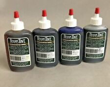 TransTint Liquid Concentrated Dye Primary 4 - Color  Kit - FREE SHIP!