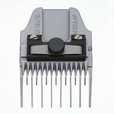 Aesculap Favorita Schneidsatz GT784, 16,0mm. Scherkopf, Schermesser, Klinge