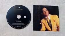 """CD AUDIO MUSIQUE / ROBBIE WILLIAMS """"TRIPPING"""" 2T 2005 CD SINGLE CARDSLEEVE"""
