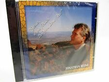Jonathan Reine - Jesus How Much Do You Love Me - self published CD NEW sealed