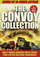 The Convoy Collection New DVD R4