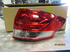 FORD TERRITORY SZ RIGHT HAND TAIL LIGHT 2011-2015 REAR TAIL LAMP NEW GENUINE