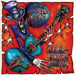 Tyla's Dogs D'Amour - In Vino Veritas Acoustica - Coloured Vinyl LP Album -New