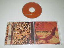 SEND NO FLOWERS/JUICE(EAST WEST 0630-12954-2) CD ALBUM
